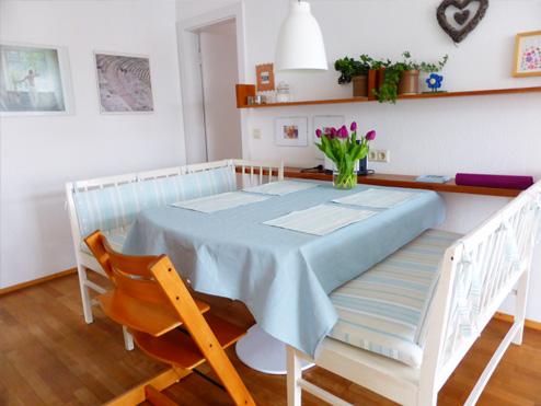 haus lahme ferienwohnung auf norderney. Black Bedroom Furniture Sets. Home Design Ideas